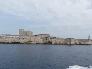 île d'if